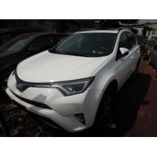 Toyota RAV4 XLE-A-WD