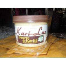 Huile de karite