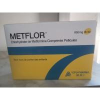 metflor