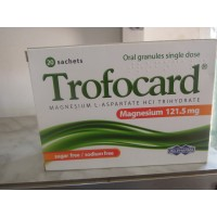 trofocard