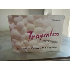 Troycal 500