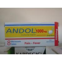 ANDOL 1000mg