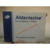 Aldactazine