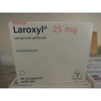LAROXYL 25mg