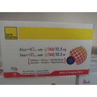 AMVA+HCT 5/160