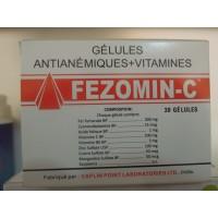 FEZOMIN-C
