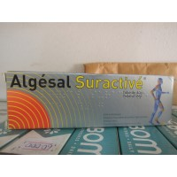Algesal suractivé