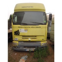 camion Renault primo