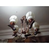 Lampe lustre