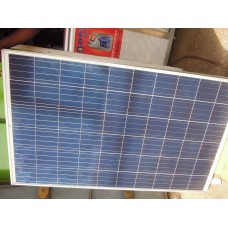 Paneaus solaires, 24V, (265w, 155w)