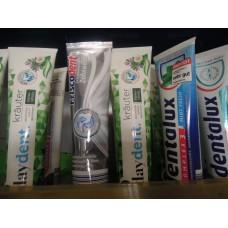 Pâte dentifrice, Dentalux