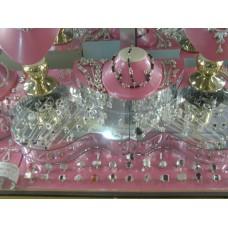 Divers bijoux Argent, Or Diamand etc…