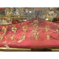 Bague d'alliance en or en or différents modèle